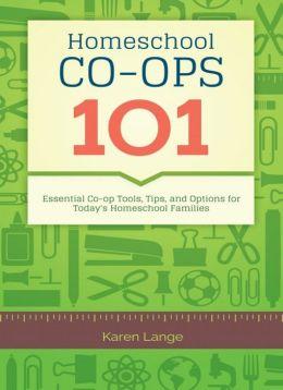 Homeschool Co-ops 101