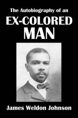 essays on autobiography of an ex-colored man