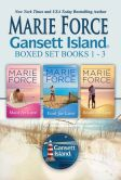 Book Cover Image. Title: McCarthys of Gansett Island Boxed Set, Author: Marie Force