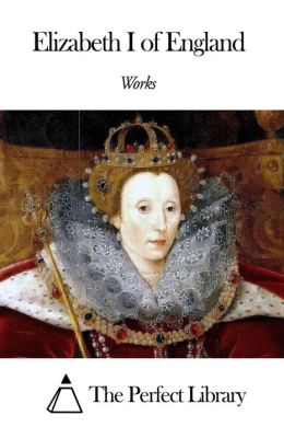 Works of Elizabeth I of England