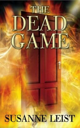 The Dead Game (Paranormal, Fantasy, Thriller, Suspense)