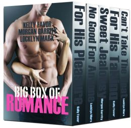 Big Box Of Romance (Six Book Romance Boxed Set)