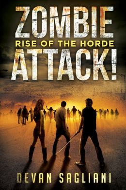 Zombie Attack: Rise of the Horde