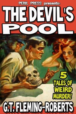 The Devils Pool - 5 Tales of Weird Murder