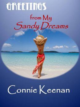 Greetings From My Sandy Dreams