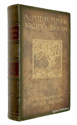 A Midsummer Night's Dream (Illustrated + FREE audiobook link + Active TOC)