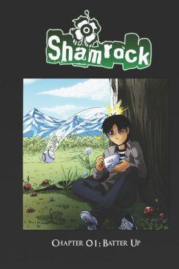 Shamrock Chapter 1