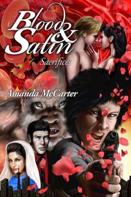 Sacrifices (Blood and Satin 3)