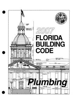Florida Plumbing Code