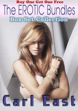 The Erotic Bundles Box Set Collection