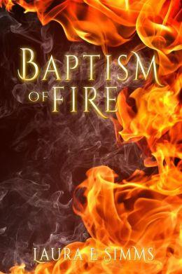 Baptism of Fire (DI Joseph Hunter Saga, #2)