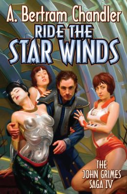Ride the Star Winds