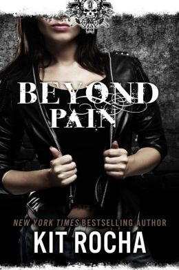 Beyond Pain (Beyond, Book Three)