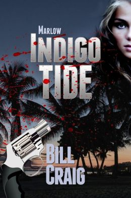 Marlow: Indigo Tide (A Key West Mystery #1)
