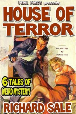 House of Terror - 6 Tales of Weird Mystery