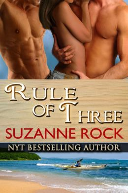 Rule of Three (Carnal Coeds)