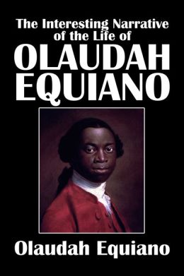 gustav vassa the book The interesting narrative of the life of olaudah equiano, or gustavus vassa, the african written by himself vol i books and chest of clothes.