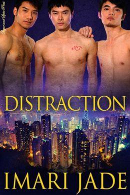 Distraction [Interracial Erotic Romance]