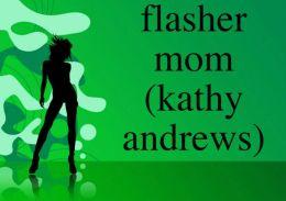 flasher mom