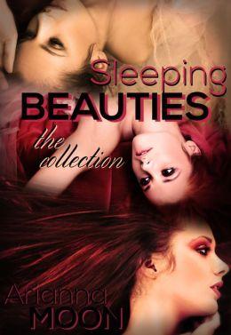 Sleeping Beauties: The Collection (Drugged/Drunk Sleeping Sex, Dubcon Erotica Bundle)