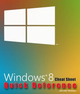 Windows 8.1 Quick Reference Guide