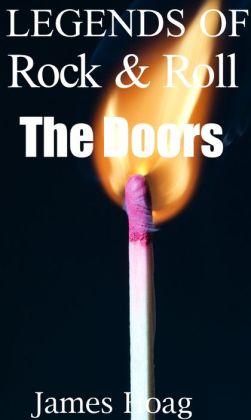 Legends of Rock & Roll - The Doors