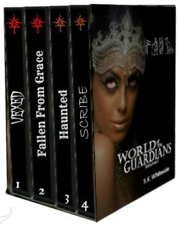World of Guardians Boxed Set (4 books in 1)
