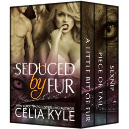Seduced by Fur (BBW Paranormal Shape Shifter Romance)