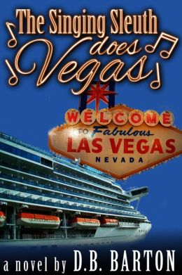 The Singing Sleuth Does Vegas