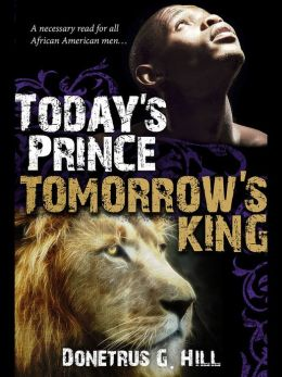 Tomorrows King