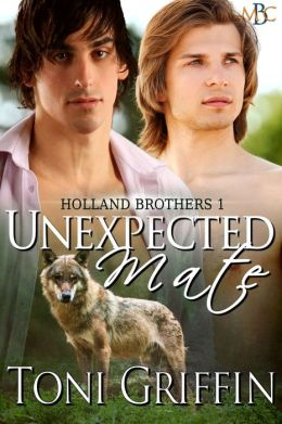Unexpected Mate: Holland Brothers 1