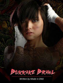 Bukkake Brawl (Novel)