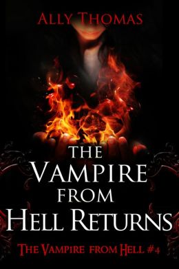 The Vampire from Hell Returns (Part 4) - The Vampire from Hell