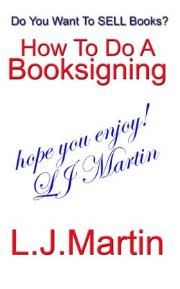 Booksigning 1A - How to do a Booksigning