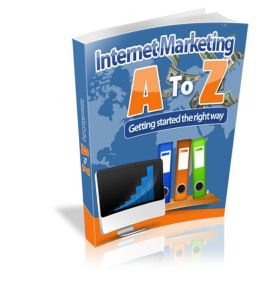 Internet Marketing A - Z