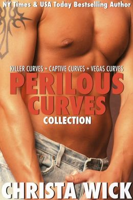 Perilous Curves Collection (BBW Erotic Romance)