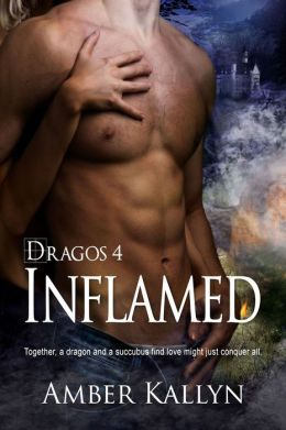 Inflamed (Dragos Book 4)