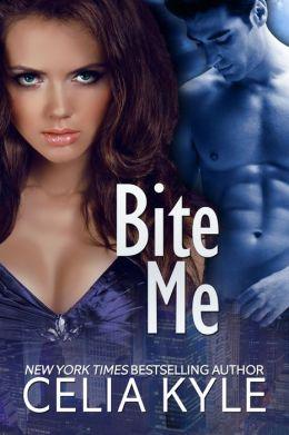 Bite Me (BBW Paranormal Shape Shifter Vampire Romance)