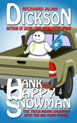 Hank the Happy Snowman