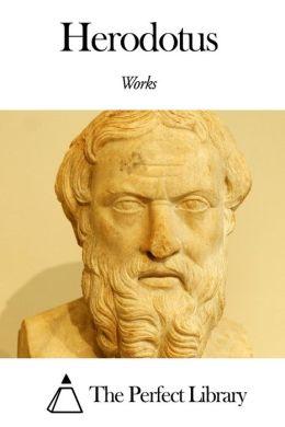 Works of Herodotus