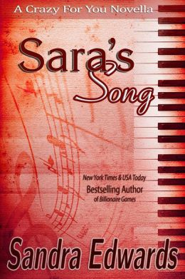 Sara's Song (A Crazy For You Novella)