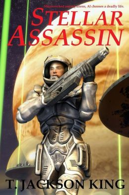Stellar Assassin (Assassin Series, #1)