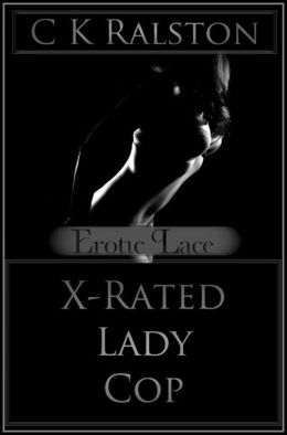 X-Rated Lady Cop