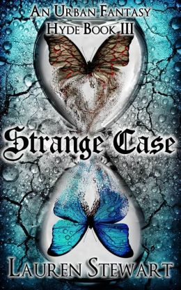 Strange Case, an Urban Fantasy