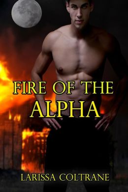 Fire of the Alpha (Action BBW Paranormal Erotic Romance - Werewolf Mate)