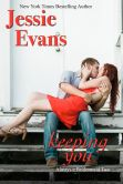 Book Cover Image. Title: Keeping You (Always a Bridesmaid 2), Author: Jessie Evans