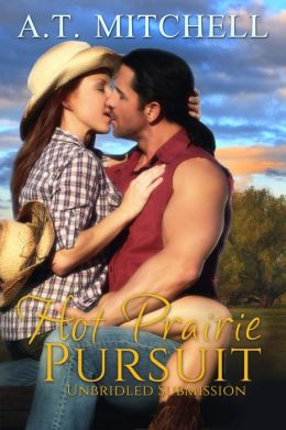 Hot Prairie Pursuit: Unbridled Submission (Western Cowboy Romance)