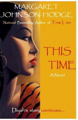 This Time: Book Two of the