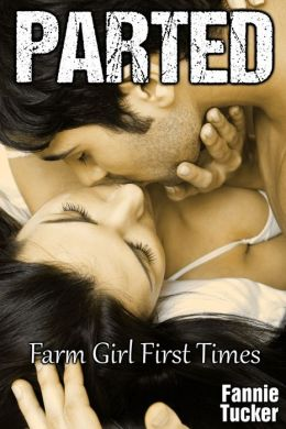 Parted (Reluctant Virgin Bareback Breeding Erotica)