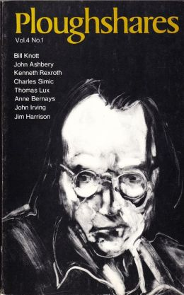 Ploughshares Fall 1977 Guest-Edited by James Randall